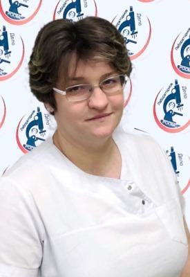 Шорникова Антонина Николаевна