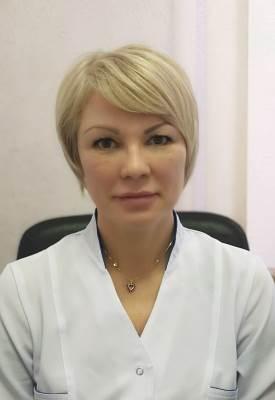 Николаева Галина Федоровна
