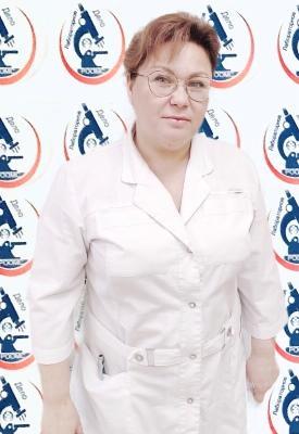 Вишневская Нина Викторовна
