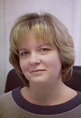 Сорочан Ольга Николаевна