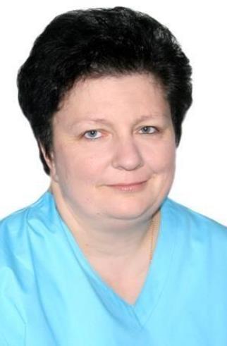 Баранова Елена Александровна