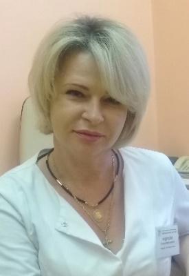 Федулеева Елена Викторовна