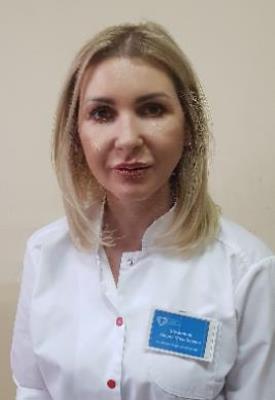 Шумилина Мария Михайловна