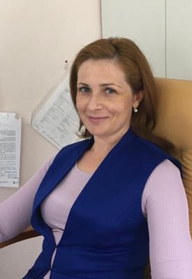 Кожевникова Елена Васильевна