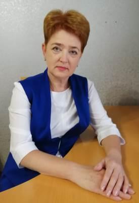 Харабурова  Наталья Владимировна